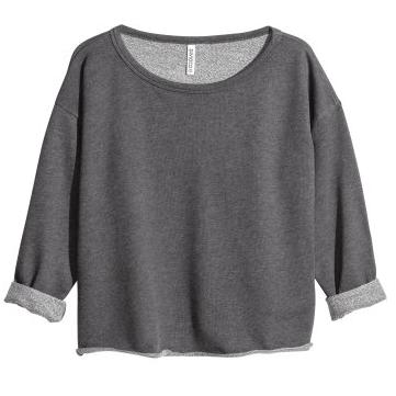H&M Sweatshirt $9.95