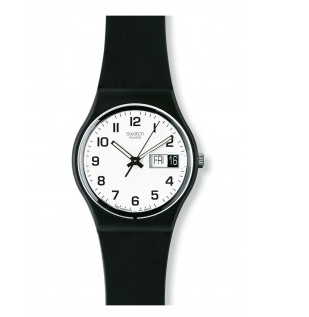Swatch Once Again Watch $50