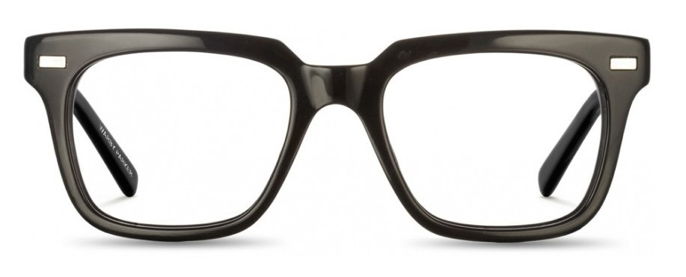 Warby Parker Winston Glasses $95
