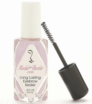 Model In A Bottle Long Lasting Eyebrow Sealer Eyebrow Makeup $12.75