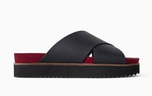 Zara Bio Sandal $79.90