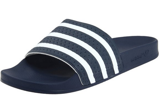 Adidas Originals Men's Adilette Slide $24.95/$35