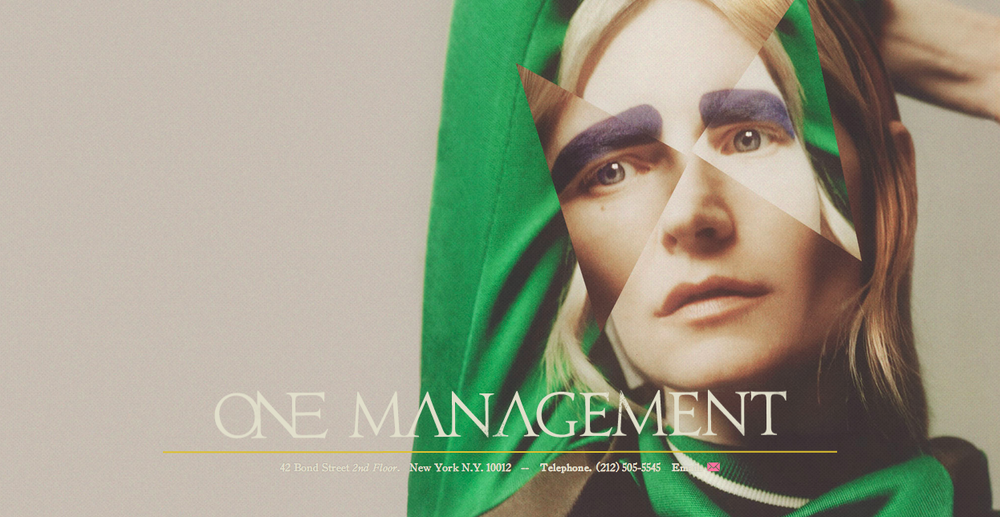 One Management