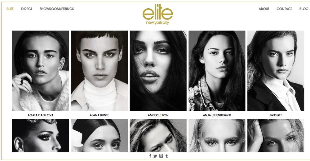 Elite Model NY