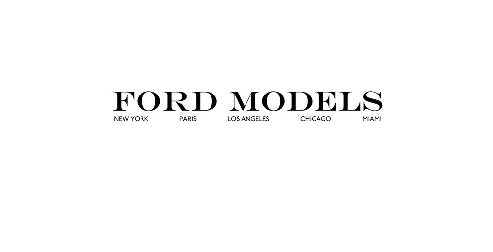 Ford Models NY