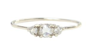 Catbird Jewelry Sleeping Beauty RIng $498