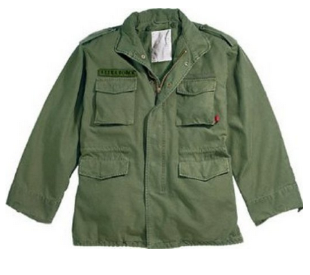 Rothco Ultra Force Vintage M-65 Jacket $62-$123.24