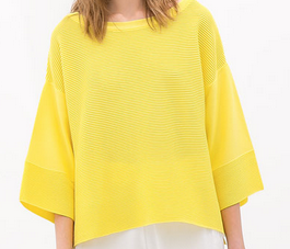 Zara Oversize Sweater $59.90
