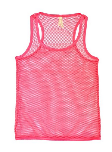 Beachcoco Women's Mesh Fishnet Tank Top $10.95-$12.95