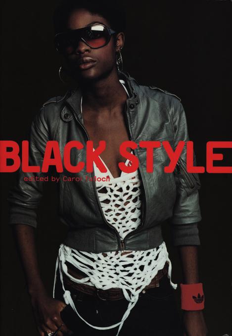 Black Style Book $30