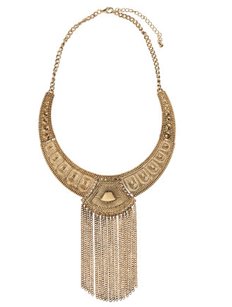 H&M Short Necklace $17.95
