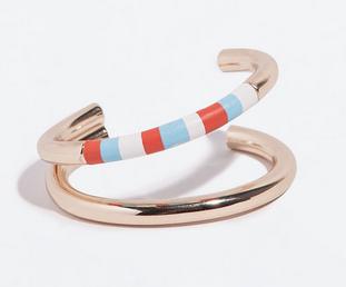 Zara Double Bracelet $16.90