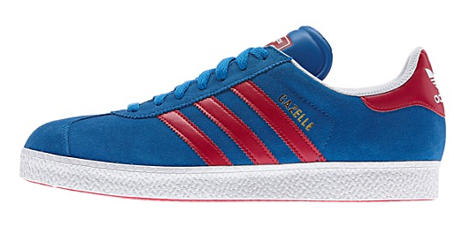 Adidas Gazelle 2.0 Shoes $52