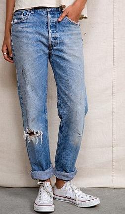Urban Renewal Vintage Levi's 505 & 501 Jean $59