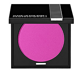 MAKE UP FOR EVER Powder Blush Fuchsia 26 $21