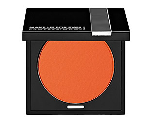 MAKE UP FOR EVER Powder Blush Tangerine 18 $21