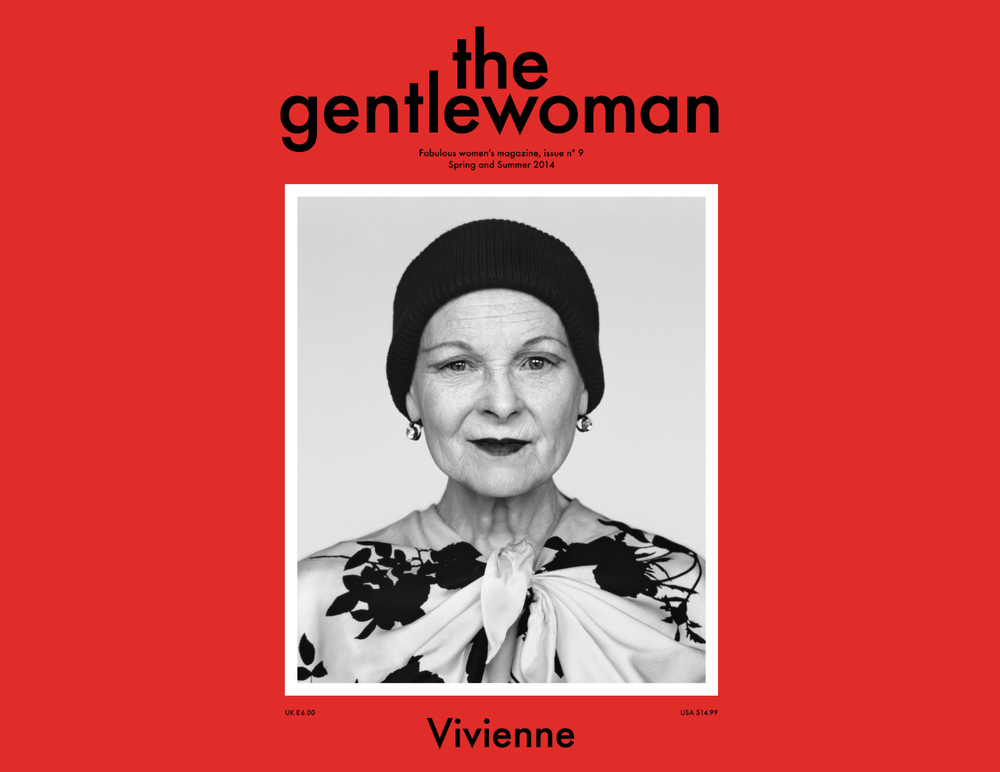 The Gentlewoman