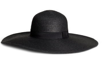 H&M Straw Hat $12.95