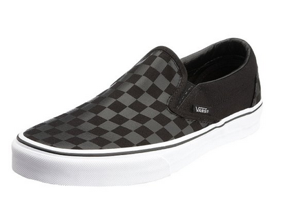 Vans Classic Slip-On Skate Shoes $46.99-$54.99