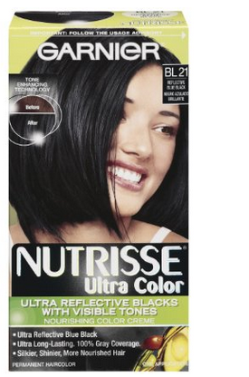 Garnier Nutrisse Ultra Color Hair Dye $7.13