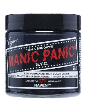 Manic Panic Semi-Permanent Color Cream $9.99