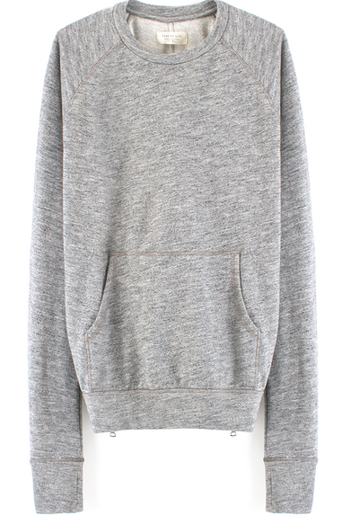 Fear of God L/S Crewneck Sweatshirt $425