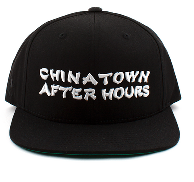 Fuct Chinatown After Hours Hat $50