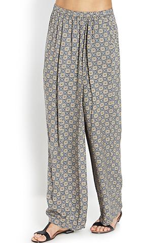 Dreamer Assymetrical Pants $22.80