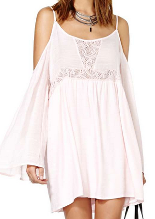 Nasty Gal Talia Dress $52