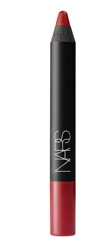 NARS Velvet Matte Lip Pencil in Cruella $25