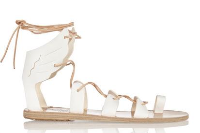 Ancient Greek Sandals $250