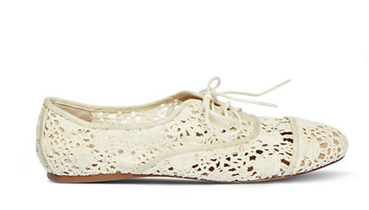 Steve Madden Tudor Lace Womens Lace Up $79.95