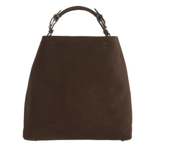 Marni Nubuck Hobo Bag $1040