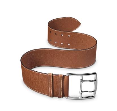 Hermes Etrivière 70 Belt $1300