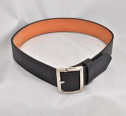 The Leather Man Garrison Belt $29.95