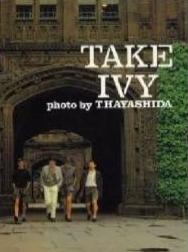 Take Ivy: Shosuke Ishizu $18.46