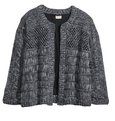 H&M Knit Cardigan $69.95