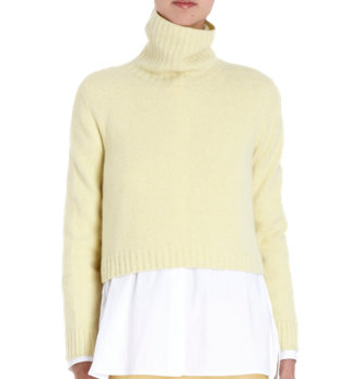 The Row Turtle Neck Sweater $279