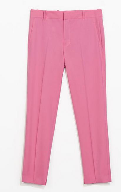 Zara Gum Trouser $69.90