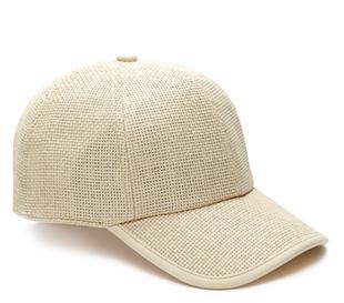 Forever 21 Straw Baseball Cap $12.80