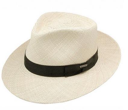 Stetson Retro Panama Hat $58.95-$66.95