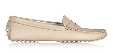 Tod's Loafers $425