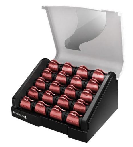 Remington Silk Ceramic Setter $29.96