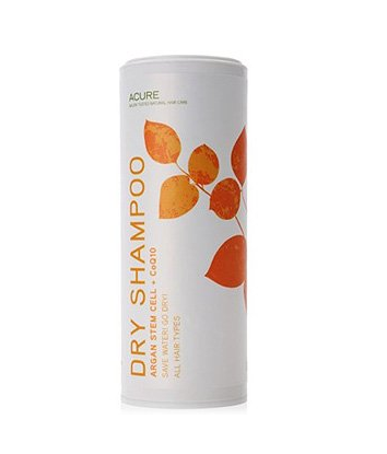 Acure Organics Dry Shampoo $12.76