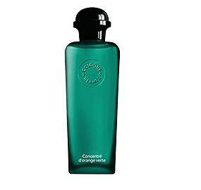 Hermes Eau d'Orange Verte $110
