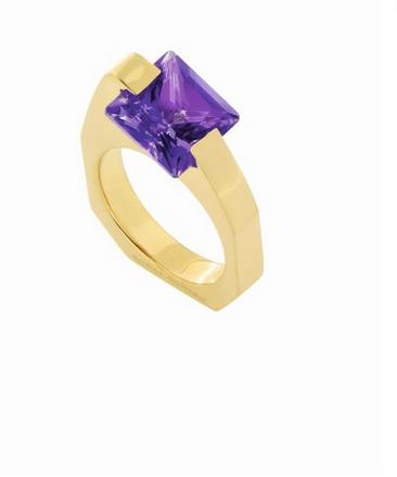 Delfina Delettrez Ring $495