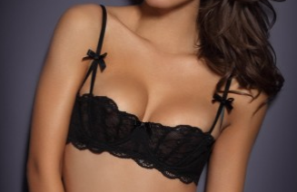 Agent Provocateur Love Demi Bra $190