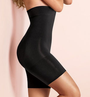 Victoria's Secret High Waist Thigh Shaper $42