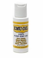 PRO Emu oil $10.95