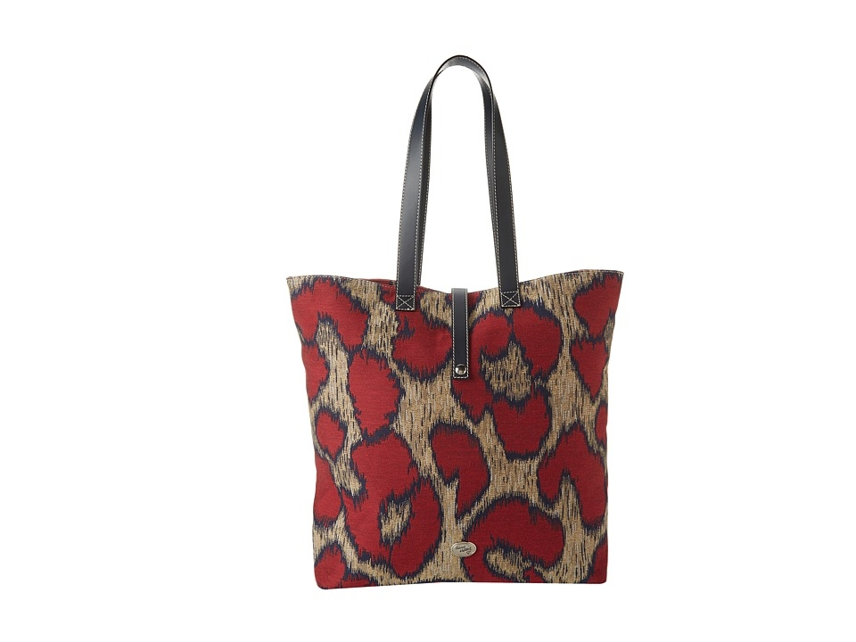Vivienne Westwood Toulon Canvas Tote Handbags $143.99